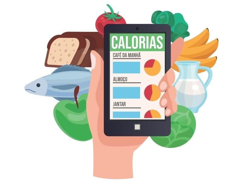 tecnologia na Nutrição