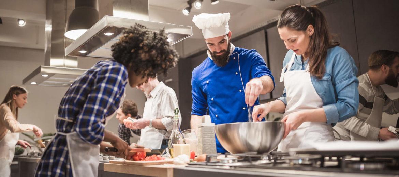 curso de gastronomia para os nutricionistas