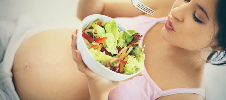 necessidades nutricionais na gestacao