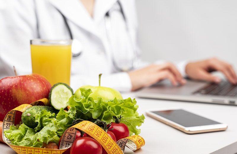 Tendências em nutrição
