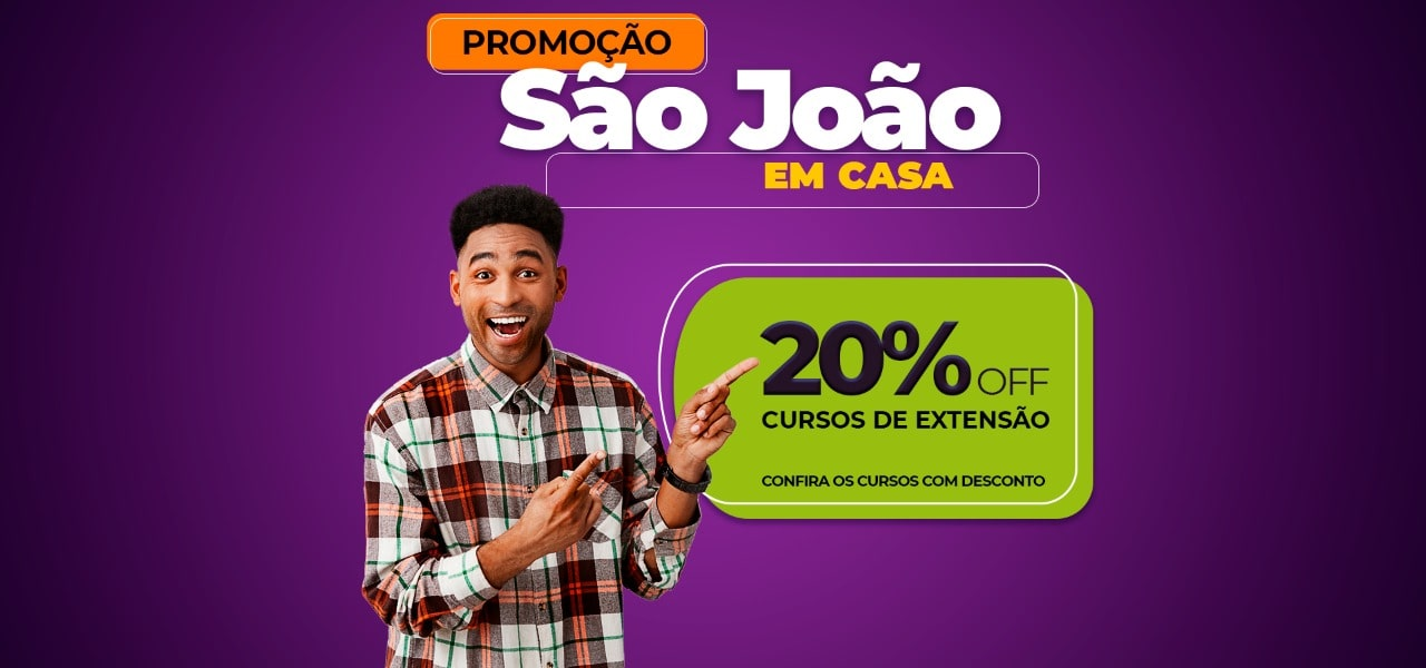Promoção São João