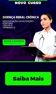 Doença Cronica Renal Lançamento Curso