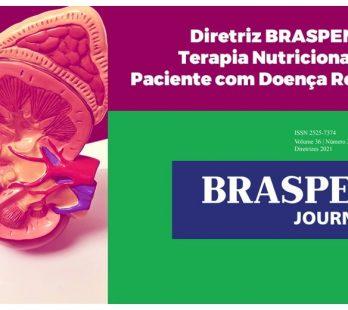 Diretriz Braspen Terapia Nutricional Pacientes Doença Renal